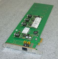US $200.00 Used in Computers/Tablets & Networking, Computer Components & Parts, Interface, Add-On Cards
