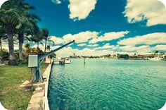 Live a Simple  Life in Miami  #MiamiBeach