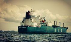 LPG Komodo gas shipping in batam