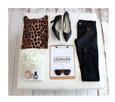 Add a dash of Leopard!