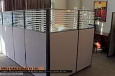 Office Wall Panels on SALE  Blue Tag Office Ltd. ph: 1 888 264 2824 http://www.bluetagoffice.ca Quality office furniture for very cheap! Lowest price guaranteed or we will beat the difference by 10%   #highquality #highend #luxury #office #furniture #officefurniture #furnituresale #canadianfurniture #lowestprices #wall #panels #wallpanels