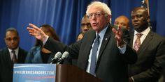 10 Reasons I Support Bernie Sanders for President