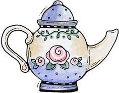 Viola's Teapot.