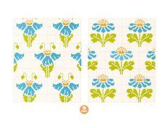 DMC cross stitch patterns