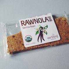 Rawnola Bar Quest Nutrition Bars Whole Food Recipes Paleo