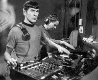 Vulcan on decks
