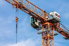 New Jersey construction accident lawyers at Eichen Crutchlow Zaslow & McElroy, LLP help those injured in crane accidents. Call us today at