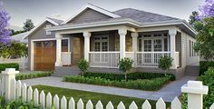 The Long Island - Country Homes Builder Perth and WA - Country Home Designs - Rurual Homes - Plunkett Homes