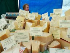 Street Food market 2013