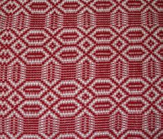 Vintage Handwoven Geometric Raspberry - White Tablecloth, Sofa throw or Bedspread by VintageHomeStories, White Raspberry, Sofa Throw, Moroccan Decor, Floor Decor, Cottage Chic, Etsy Handmade, Decoration, Crochet, Pattern Design