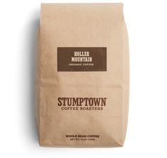 Beautiful as espresso, drip or anything in between, this is our signature organic blend.