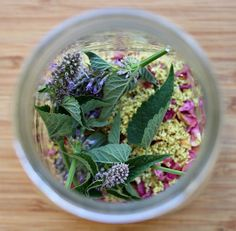 Wildflower Herbal In