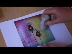 Cardcraft Tutorial 2 by Lavinia Stamps - YouTube
