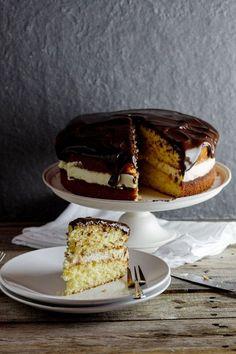 Đi dọc nước Mỹ thưởng thức đủ loại bánh ngọt lừng danh - Kenh14.vn