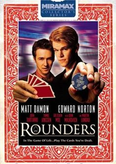 gambling movie | The Rounders Movie Overview