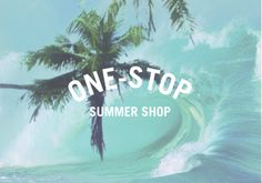 One-stop summer shop