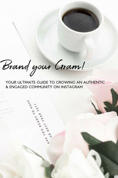 Are your dream clients on Instagram? Building relationships is KEY to building business. Stop worrying about how to increase your following on Instagram, there's a BETTER way to sell.   Click through to get your FREE guide on how to grow an authentic and engaged community on Instagram.   #instagram #socialmediamarketing #girlboss