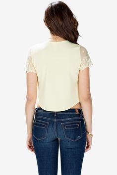 Топ Размеры: L Цвет: желтый Цена: 407 руб.     #одежда #женщинам #топы #коопт