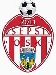 Site for football statistics, results and livescores. Information for matches between Sepsi OSK and FC Astra Giurgiu. Football Team Logos, Soccer Ball, Juventus Logo, Badge, Branding Design, Hs Sports, Sports Clubs, The World, Badges