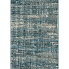 Found it at Wayfair - Regal Blue Area Rug