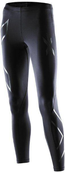 Women's Recovery Compression Tights - Black/ Black S - Regular Workout Gear For Women, Compression Clothing, Outfits Fo, Country Shirts, Black Tights, Sports Leggings, Running Women, Woman Running, Workout Wear