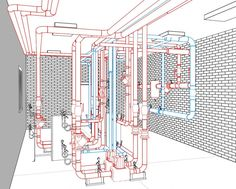 S E C D Technical Services LLC are giving the accompanying sorts of piping/plumbing building administrations with specialized aptitude in the designing, outline, development. Plumbing Drawing, Bim Model, Fire Protection System, Cad Engineer, Cad Services, Piping Design, Revit, Expansion Joint, Building Information Modeling