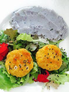 FAŠÍRKY (PLACKY) Z ČERVENEJ ŠOŠOVICE - Gluten Free Planet Celiakia Lepok Zdravie Bezlepkova dieta