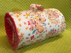 Stunning Floral Nap Mat/ Little girls Nap Mat/ XL Nap Mat/