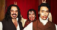 What We Do in the Shadows TV Show Lands at FX -- FX has handed out a pilot production commitment to a new What We Do In the Shadows TV series, with Jemaine Clement and Taika Waititi producing. -- http://tvweb.com/what-we-do-in-shadows-tv-series-fx-pilot/