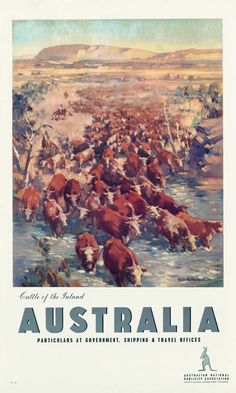 Australia 1930.