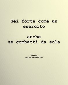 diario_di_un_mentecatto | Ritina80 Words Quotes, Love Quotes, Sayings, Kind Words, Some Words, My Emotions, Feelings, Tumblr Quotes, Words Worth