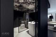 Agatha O | Bielsko-Biała // Sfera // Apartament // 167M2 | Kuoo Architects