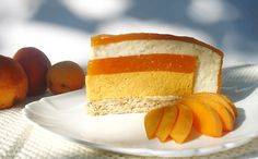 Как накормить детей фруктами. Так это сделать кексы и торты. В прошлом году у меня было много абрикосов, и мне очень хотелось чтобы дети их ели. Но никак не…