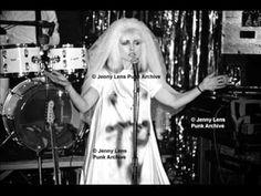 Blondie - Evil Friends - March 6, 1977 (live)