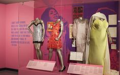 Women Who Rock: Vision, Passion, Power, National Museum of Women in the Arts, 9/7/12-1/6/13