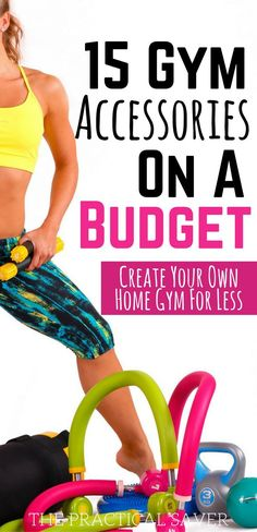 frugal living tips l gym accessories l home gym equipment l healthy lifestyle tips l fitness workout l gym motivation