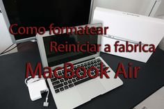 Nice Como formatear reiniciar a fabrica OS X en MacBook Air Check more at https://ggmobiletech.com/macbook-air/como-formatear-reiniciar-a-fabrica-os-x-en-macbook-air/