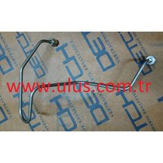 Injector Tube Komatsu engine spare parts Cummins, Spare Parts, Engineering, Tube, Aftermarket Parts, Technology