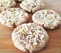 Op Zoek Naar Een Eenvoudig Recept voor Raw Vegan Koekjes? Deze Citroen Kokoskoekjes Zijn Licht Verteerbaar & Bevatten Slechts een Handvol Ingrediënten!