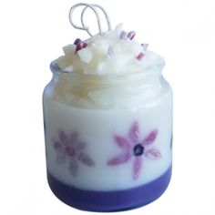 Plumeria Candle Recipe by Natures Garden Candle Supplies is a scented candle making tutorial showing you how to make a candle with sunflower wax embeds. Homemade Candles, Diy Candles, Scented Candles, Homemade Mothers Day Gifts, Garden Candles, Candle Making Business, Candle Making Supplies, Candle Containers, Candlemaking