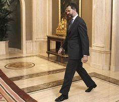 El príncipe Felipe inaugura en San Sebastián el Foro de Empleo de Tecnun #spain #casareal #realeza #royals #prince