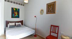 Charming Apartment Near The Beach In Tel Aviv rooms 4