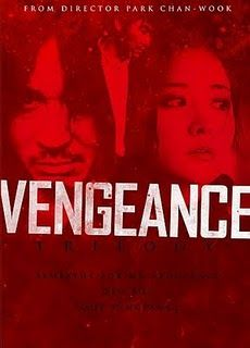 The Vengeance Trilogy: Alienation and Communication in Society