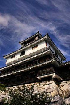 Iwakuni Castle, Yamaguchi prefecture.