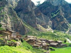 15 Unexplored Destinations In India No Traveller Can Afford To Miss.  Dharchula, Uttarakhand