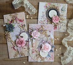 Crafty by AgnieszkaBe: I-Kropka Prima Marketing, I Card, Card Ideas, Scrap, Card Making, Gift Wrapping, Crafty, Tags, Christmas