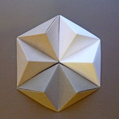 Paper Art / Origami Art / Paper Sculptures : More At FOSTERGINGER @ Pinterest