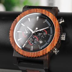 Shop & Buy Big Size Men Watch relogio masculino Wooden Quartz Top Luxury Watches for Dad Gift reloj mujer Accept Logo Online from Aalamey Presents For Men, Gifts For Dad, Herren Chronograph, Big Men Fashion, Fine Watches, Men's Watches, Wooden Watch, Luxury Watches For Men, Quartz Watch