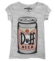 #Duff #PopArt #mujer