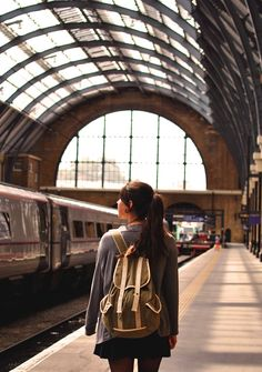 Take a Trip - 41 Things Girl Should do at Once in Her Life . → Take a Trip - 41 Things Girl Should do at Once in Her Life . Nyc Subway, Grand Canal, Festival Camping, Foto Madrid, Fotos Goals, Girl Back, Travel Logo, Paris Saint, Inverness